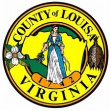 County of Louisa
